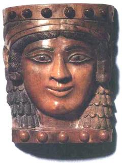 MonaLisa Nimrud