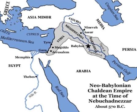 Neo-Babylonian_Chaldean_Empire