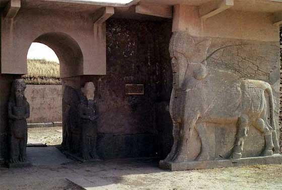 ashurnasirpal palace
