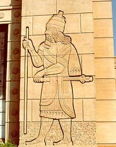king sargon ii