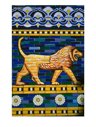 Lion-of-Babylon
